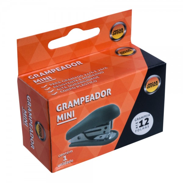 GRAMPEADOR JOCAR OFFICE MINI (P/12) 9069