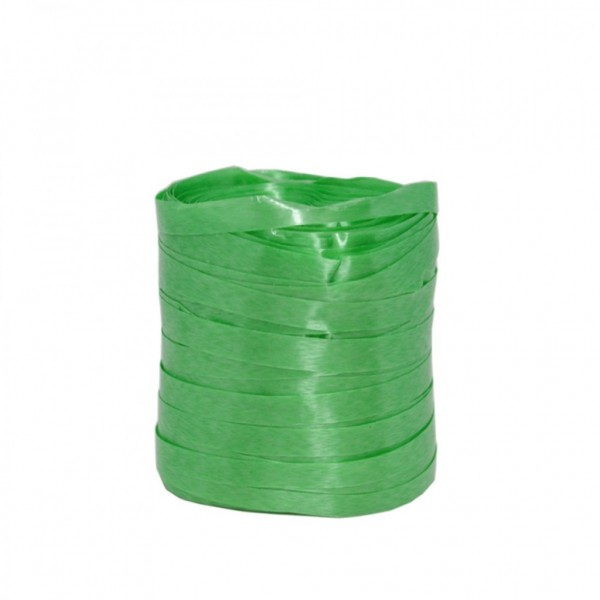 FITILHO 5 MM VERDE CLARO C/50 MTS (M/10) 5537
