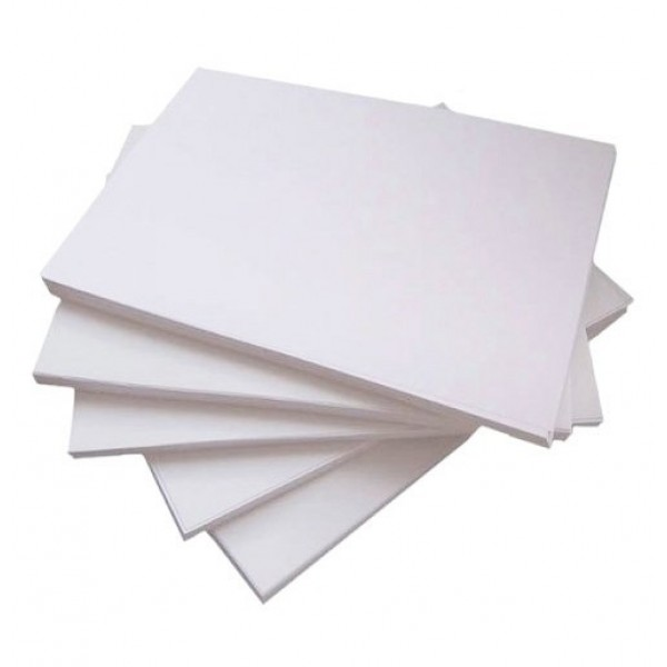 GLOSSY PAPER A3 DUPLA FACE 220GR TOP C/20 FLS 9763
